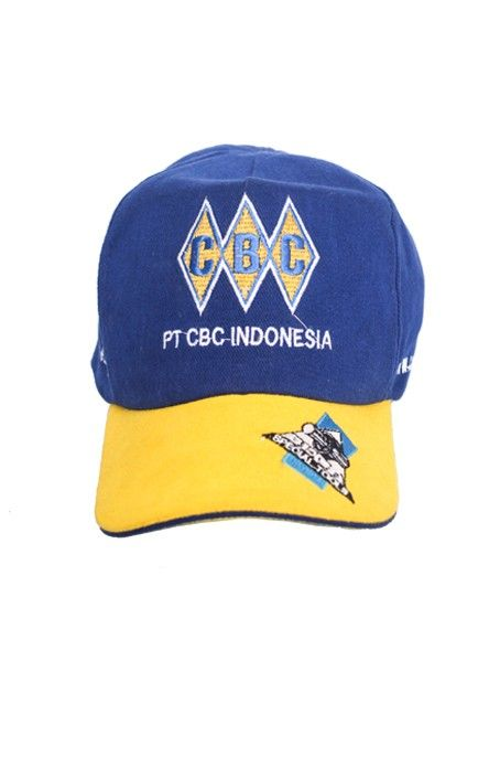 Topi PT CBC Indonesia